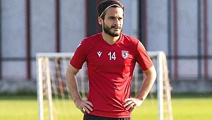Kocaelispor'a bir transfer daha