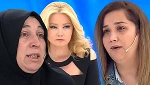Müge Anlı'da kayıp evli adamla ilişkisi ortaya çıktı!