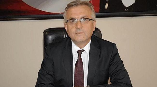 Pehlevan şehir hastanesi için Ankara'da