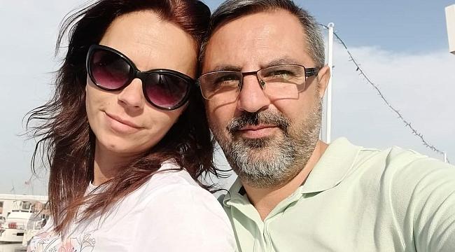 Haluk Turgut ve Tuğba Çipa'nın düğün heyecanı!