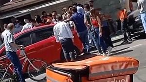 Gebze'de Halk otobüsünde taciz!