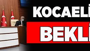 Kocaeli'de