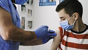 Sağlık Bakanlığı'ndan yeni kararlar: 15 yaş üstüne aşı hakkı!