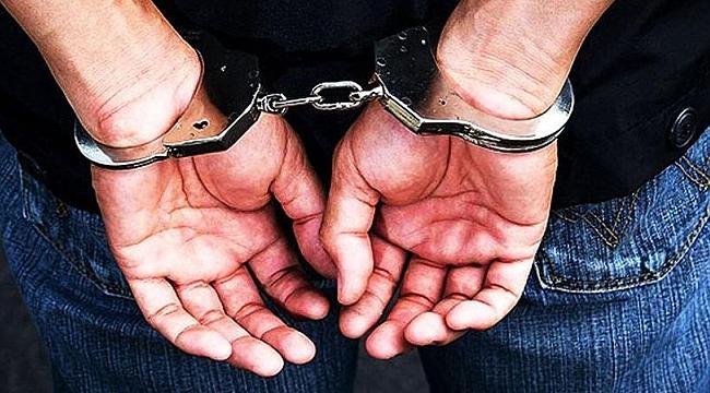 19 yıl hapisle aranan hırsız yakalandı