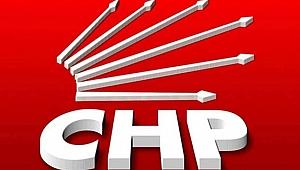 CHP ilçe yönetimi görevden alındı