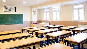Darıca'da 2 okulda eğitime ara verildi