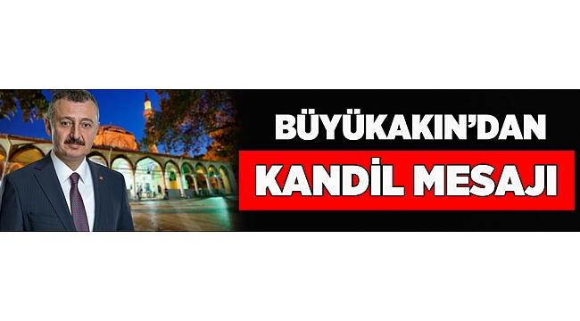 Başkan Mevlid Kandili'ni kutladı!