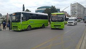 Büyükşehir'den Gebze Bölgesine ilave otobüs seferleri!