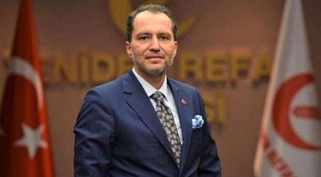 Fatih Erbakan Kocaeli'ye geliyor