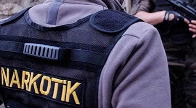 Kocaeli'de son bir haftada 11 zehir taciri tutuklandı