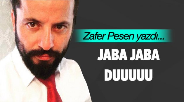 JABA JABA DUUUUU