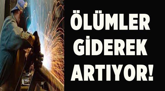 Türkiye'de göçmen işçi ölümleri giderek artıyor
