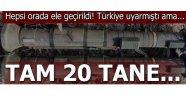ABD'nin YPG'ye verdiği füzelerinden 20 tanesi PKK'da çıktı!