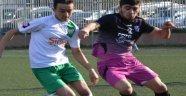 U-19 Play-Off'ta Cuma mesaisi