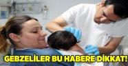 Annede Folik asit eksikliği bebekte ölüm riski
