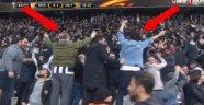 Bu görüntü Yunan basınını kahretti: Utanç verici