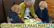 Büyükanneye maaş Mart'ta