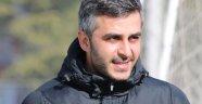 Çağrı Arslan Birlikspor'dan ayrıldı