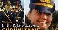 Darbeci kadın pilot Kerime Yıldırım: Sürüklenme olarak tanımlıyorum