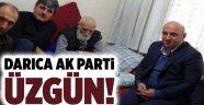 Darıca Ak Parti ÜZGÜN!