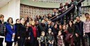 Fotoğrafçılık Kulübünün konuğu Aytül Akbaş oldu