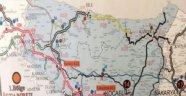 Karadeniz Sahil Yolu'nun Kandıra haritası belli oldu
