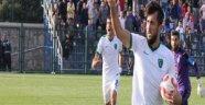 Kocaelispor'da Sinan Pektemek affedildi!