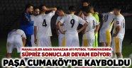 Paşa, Cumaköy'de kayboldu