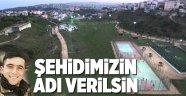 Şehit Ali Polat Özbek Parkı