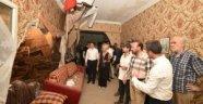 Son teknoloji donanımlı 'Deprem Müzesi'