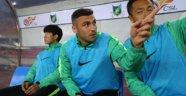 Transferi olay yaratan futbolcuyu Çin'e çağırdı