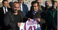 Vali Güzeloğlu, tarihi maça bekleniyor