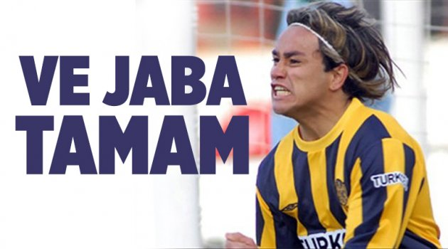 VE JABA TAMAM
